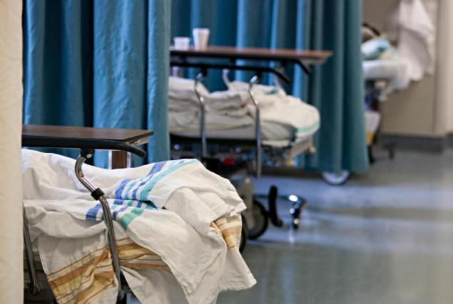 Avec l'abolition desfrais accessoires, les fédérations de médecins... (PhotoFRANÇOIS ROY, Archives LA PRESSE)