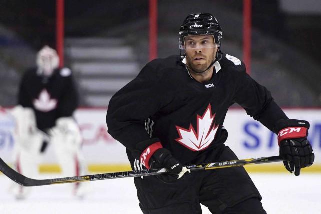 Shea Weber. «Avec Shea, on sait exactement ce... (La Presse canadienne, Sean Kilpatrick)