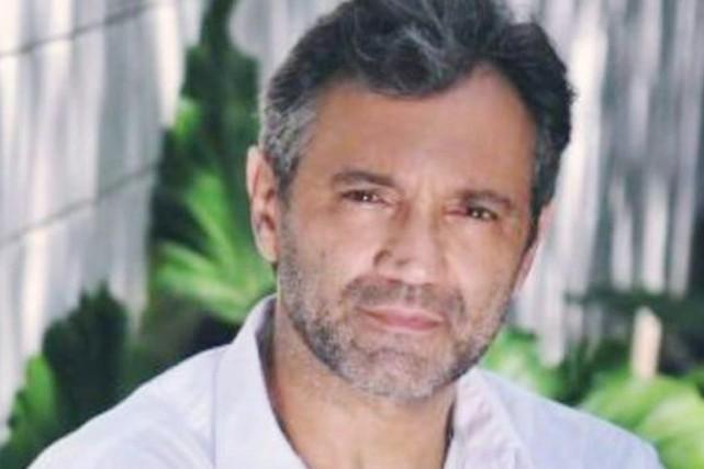 Le décès par noyade de l'un des acteurs les plus populaires du Brésil sur les... (Photo tirée de la page Facebook officielle de Domingos Montagner)