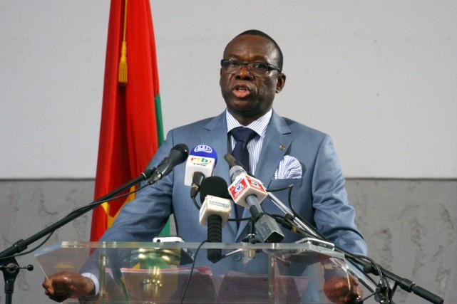Selon plusieurs sources jointes par l'AFP, l'ex-premier ministre... (photo Ahmed OUOBA, archives AFP)