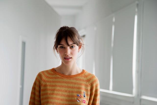 Charlotte Cardin... (Archives, La Presse)