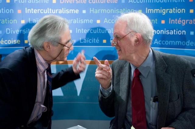 Plusieurs propositions de la commission Bouchard-Taylor ont, jusqu'à... (Archives La Presse)
