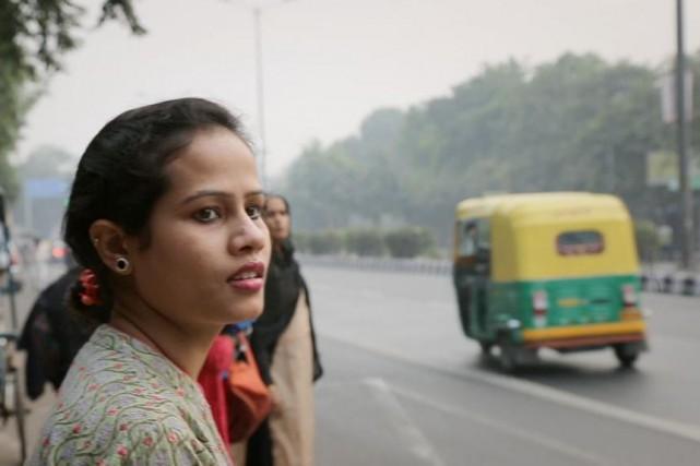 Une scène d'Anatomy of Violence de Deepa Mehta... (Photo fournie par le TIFF)