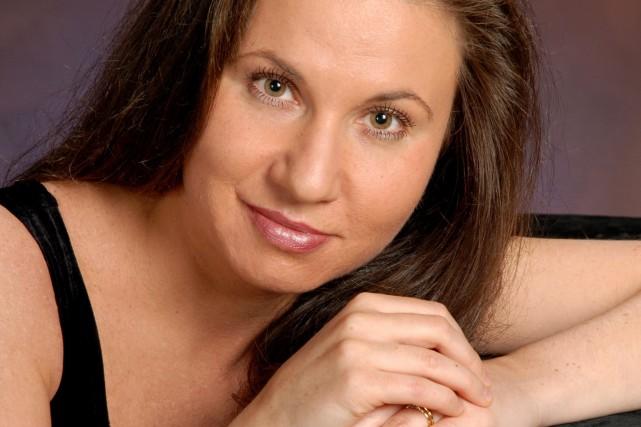 Katarina Mikhaylova-Tremblay se joindra à la violoncelliste Nadya... (Photo courtoisie)