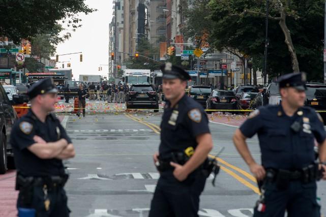 Tous ces incidents risquent aussi de peser sur... (Photo AFP)