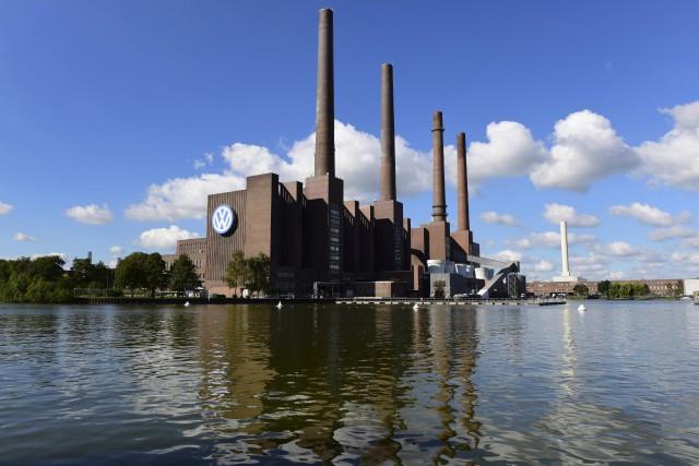 La facture totale pour le groupe Volkswagen pourrait... (AFP, John MacDougall)