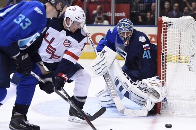 Les joueurs des États-Unis devront être au meilleur... (La Presse canadienne)