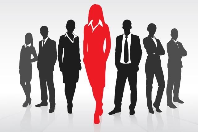 Une réelle égalité entre les femmes et les hommes passe nécessairement par plus... (Photo 123RF)