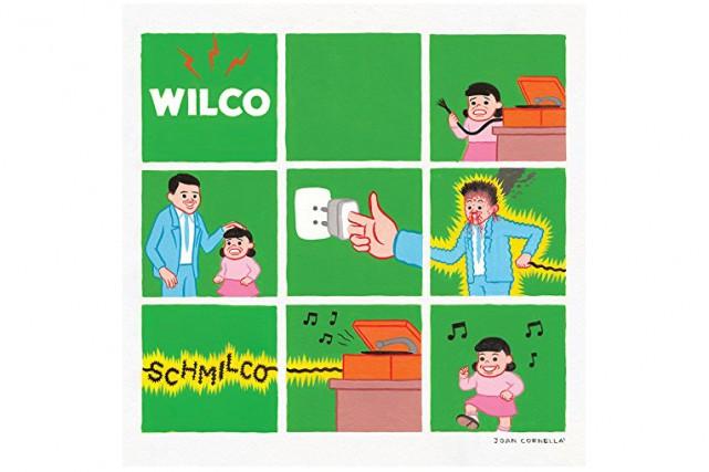 Schmilco, de Wilco... (image fournie par dBpm Records)