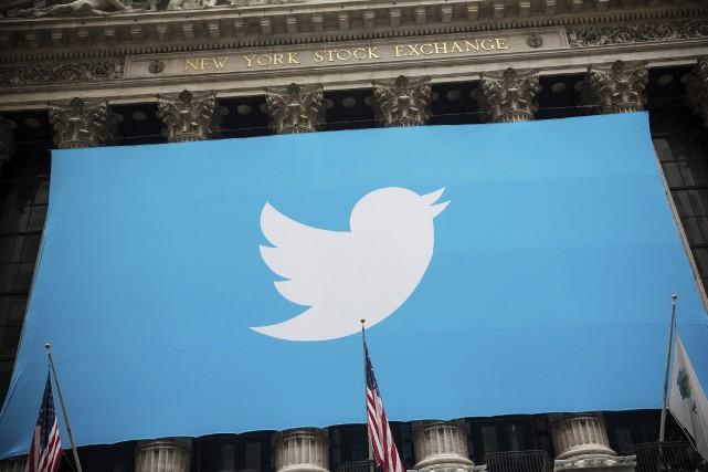 Au deuxième trimestre, Twitter avait de nouveau déçu... (AFP)
