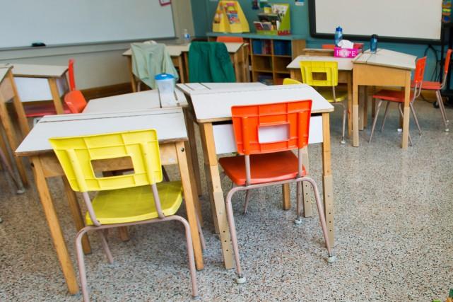 On connaît l'école à la maison. La non-scolarisation ou le unschooling?... (Spectre Média, Jessica Garneau)