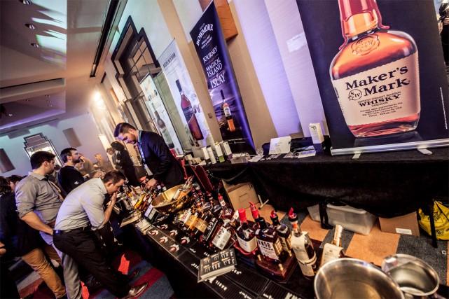 Bulles, Whisky et Cie est l'occasion de découvrir... (Photo SIN, fournie par Bulles, Whisky et Cie)