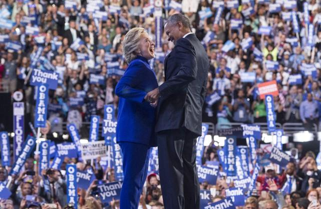 ANALYSE / Comme le dit l'adage, un mois en politique est une éternité. Au début... (Agence France-Presse)