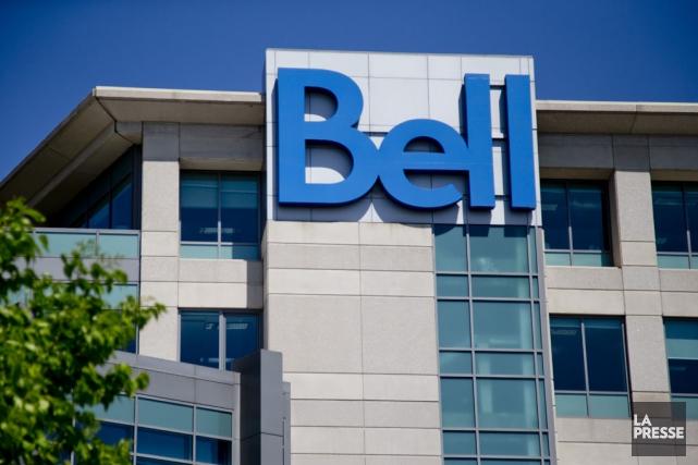 Bell Mobilité et Rogers sans-filont plaidé que le... (archives La Presse)