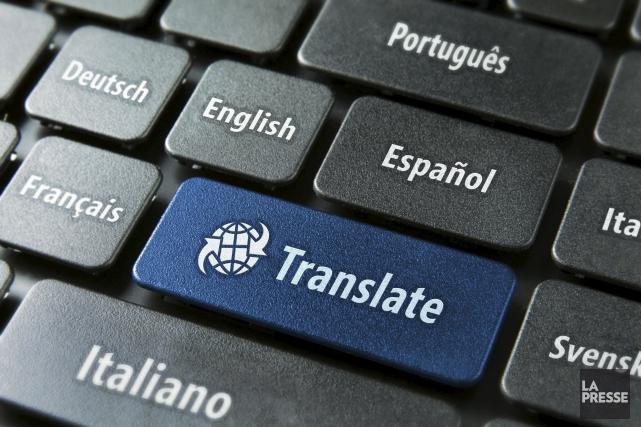 L'outil de compréhension linguistique Portage a été utilisé à 271811 fois par... (123RF)
