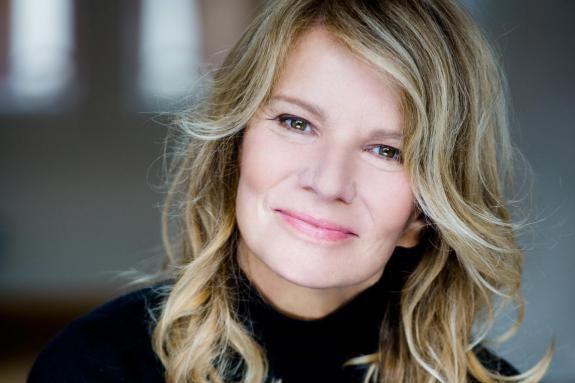 La réalisatrice Nicole Garcia présentera son plus récent... (Photo fournie par Philippe Quaisse)
