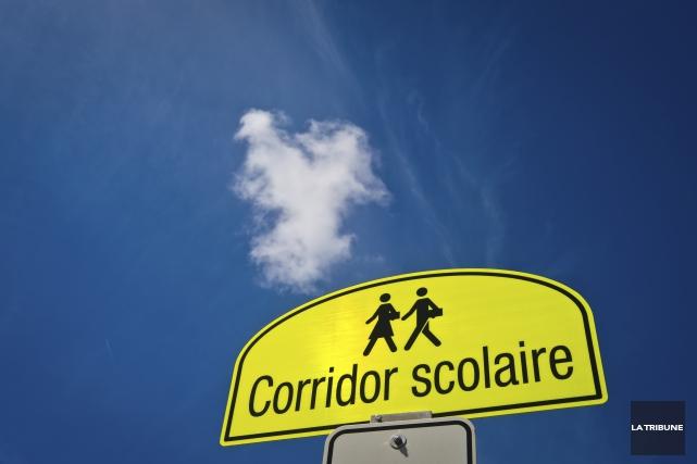 ÉDITORIAL / L'arrivée du délinquant sexuel Rénald Côté au centre-ville de... (Archives, La Tribune)