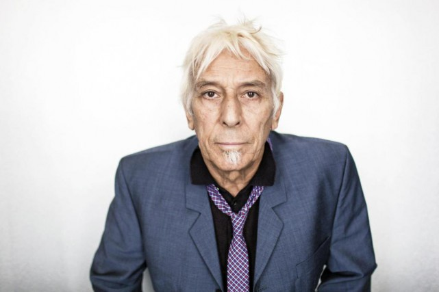 John Cale sera en spectacle ce soir, à 20 h,... (Photo David Reich, fournie par Pop Montral)
