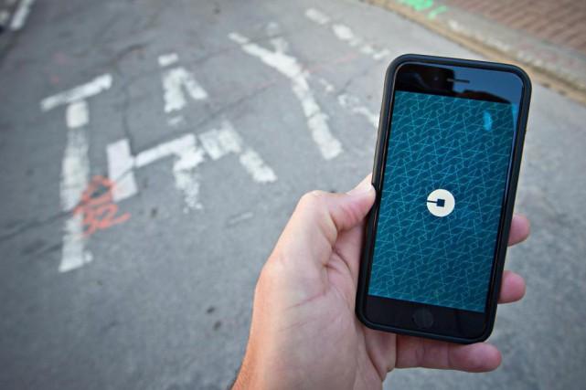 La révolution numérique et celle de l'économie dite... (Photo Patrick Sanfaçon, La Presse)
