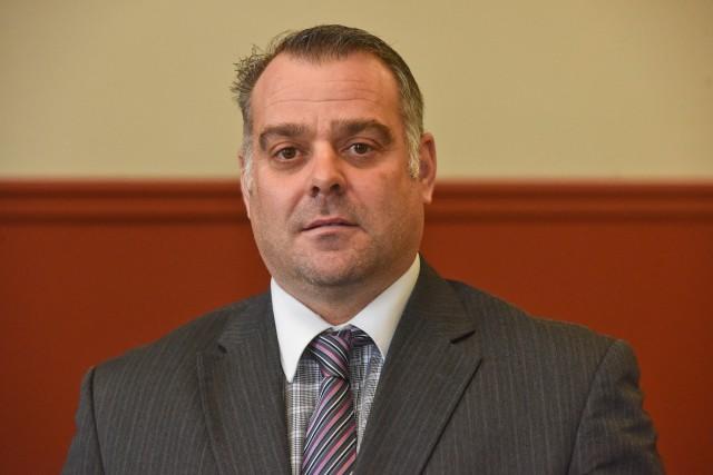 Martin Gaudefroy devra verser 25 000$ en dommages... (Photo: Francois Gervais)