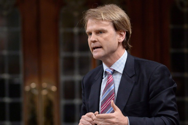 Chris Alexander... (PHOTO ARCHIVES LA PRESSE CANADIENNE)