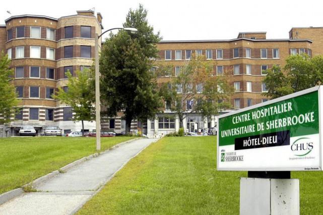 Les hôpitaux du Québec doivent mieux surveiller leurs... (photo maxime picard, archives la tribune)