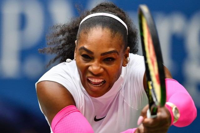 Serena Williams... (Archives AFP)