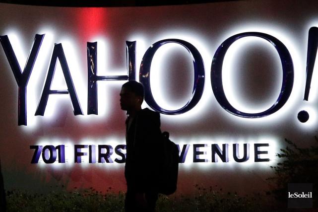 Selon l'entreprise, plus d'un milliard de comptes ont... (Photothèque Le Soleil)
