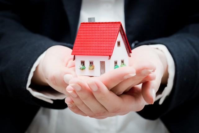 Les femmes ont des goûts et des besoins d'habitation particuliers. Qu'est-ce... (Photo Getty Images/iStockphoto)