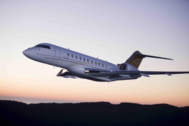 En plus des retards dans le programme CSeries,... (Fournie par Bombardier)