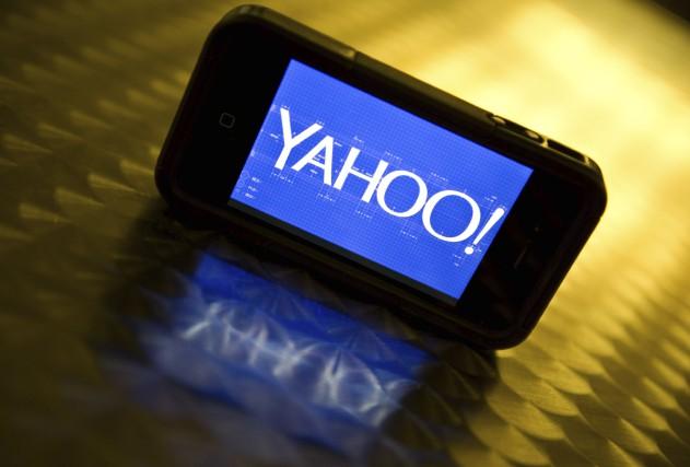 Le piratage massif des comptes de Yahoo!, qui s'estime attaqué par un État,... (AFP, Karen Bleier)