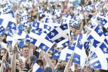 Les Québécois ne sont pas si différents qu'ils le pensent de leurs compatriotes... (Photo archives Le Soleil)