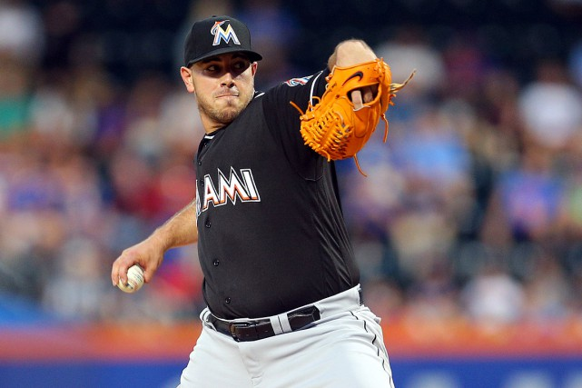 José Fernández était âgé de 24 ans.... (Brad Penner, archives USA Today)