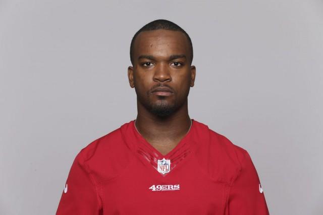 Mylan Hicks afait partie de l'organisation des 49ers... (Archives AP)
