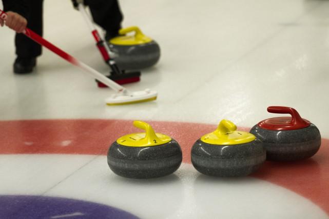 L'équipe de Robert Desjardins s'est inclinée en demi-finale, dimanche, au Fall... (Photo 123RF)