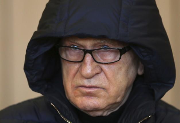 Le procès de Werner Mauss, un ex-agent de... (AFP, Ina Fassbender)