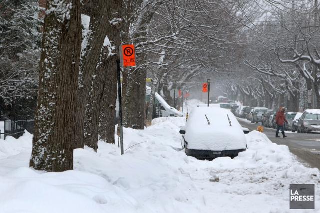 Le Bureau de l'inspecteur général de Montréal (BIG) résilie les contrats de... (PHOTO ROBERT SKINNER, ARCHIVES LA PRESSE)