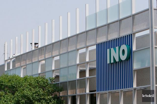 Grâce à l'INO, au Centre d'optique-photonique de l'Université... (Photothèque Le Soleil)