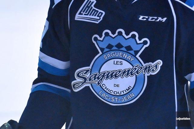Les Saguenéens de Chicoutimi... (Archives Le Quotidien, Rocket Lavoie)