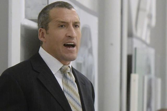 Pascal Rhéaume était jusqu'à tout récemment entraîneur adjoint... (Archives, La Tribune)