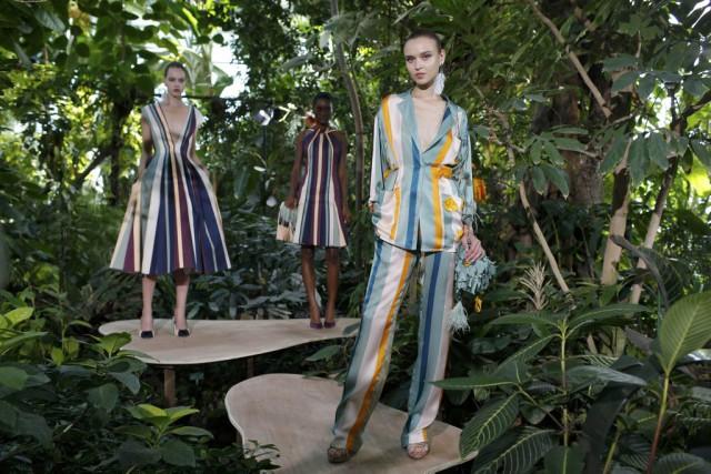 Alithia Spuri-Zampetti avait choisi le Jardin des Plantes... (PHOTO REUTERS)