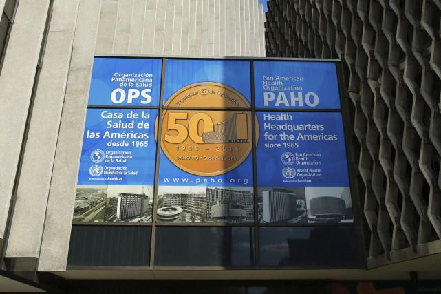 L'élimination de la rougeole a été déclarée par... (AFP, Yuri Gripas)