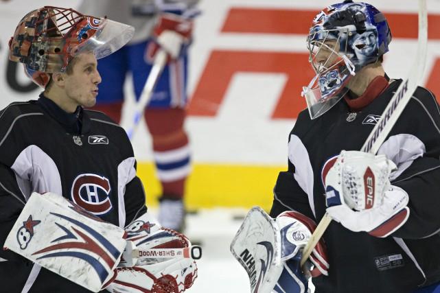 Il y a six ans, un débat faisait... (Archives, La Presse canadienne)