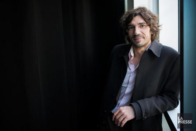 Le directeur général du Festival du nouveau cinéma,... (PHOTO ÉDOUARD PLANTE-FRÉCHETTE, LA PRESSE)