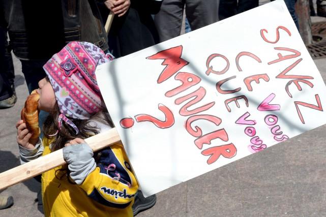 L'acquisition de Monsanto par Bayer augmente le contrôle... (Photothèque Le Soleil, Erick Labbé)