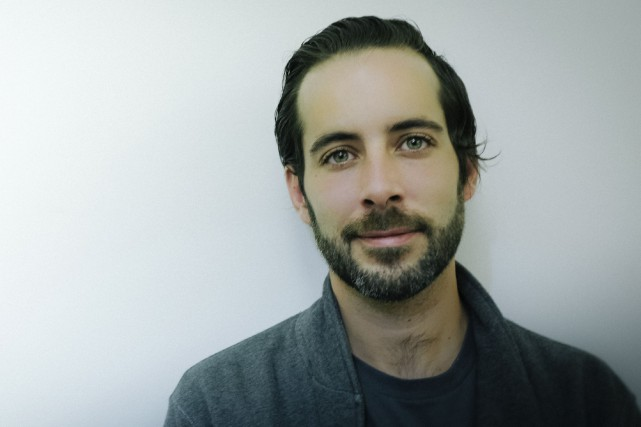 Pierre Antoine Lafon Simard devient le nouveau directeur... (Courtoisie)