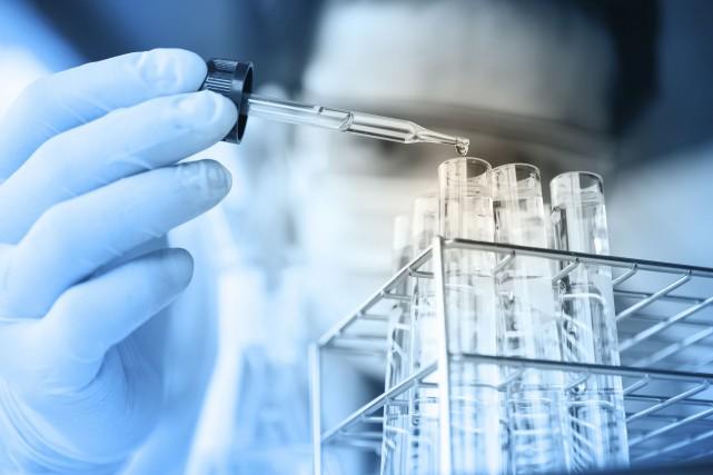 La centralisation des laboratoires de biologie médicale prévue avec... (123RF)