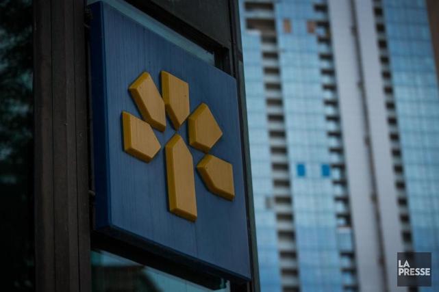 La campagne de désyndicalisation menée par certains employés de la Banque... (Archives, La Presse)