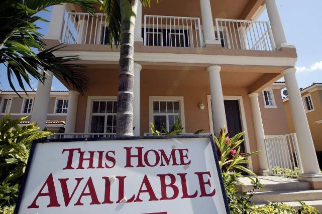 Lors de l'achat d'une propriété à l'étranger, il... (AFP, Joe Raedle)