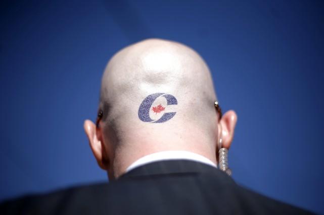 Le vote pour choisir le successeur de Stephen... (PHOTO ARCHIVES REUTERS)